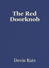 The Red Doorknob