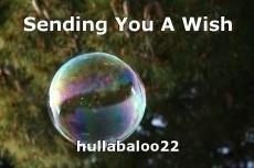 Sending You A Wish