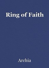 Ring of Faith