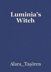 Luminia's Witch