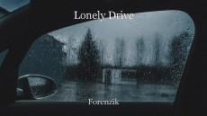 Lonely Drive