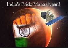 When Mangalyaan Visits INDIA