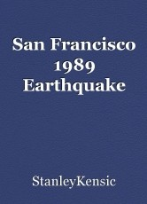 San Francisco 1989 Earthquake
