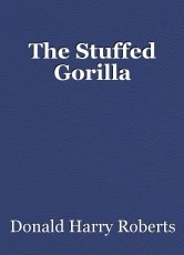 The Stuffed Gorilla