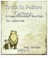 Truth In Politics Cartoon