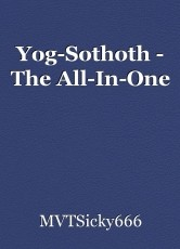 Yog-Sothoth - The All-In-One