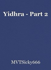 Yidhra - Part 2