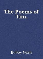The Poems of Tim.