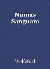 Numas Sanguam