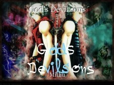 God's Devil sons