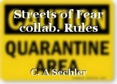 Streets of Fear collab. Rules