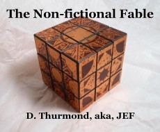 The Non-fictional Fable
