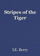 Stripes of the Tiger