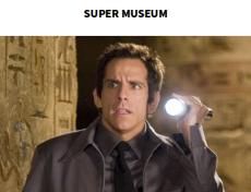 Super Museum