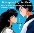 It Happened by Accident - Inuyasha - Miroku/Kagome