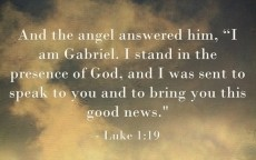 Life of Angel Gabriel