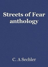 Streets of Fear anthology