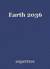 Earth 2036