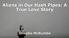 Aliens in Our Hash Pipes: A True Love Story