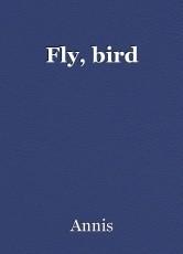 Fly, bird