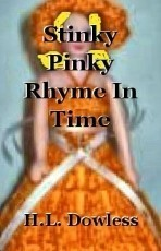 Stinky Pinky Rhyme In Time