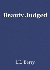 Beauty Judged
