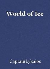 World of Ice