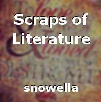 Scraps of Literature