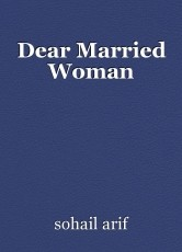 Dear Married Woman