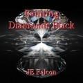 Painting Diamonds Black