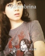 Colombrina