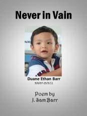 Never in Vain