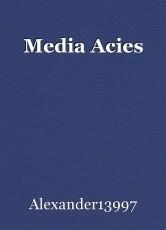 Media Acies