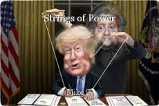 Strings of Power