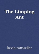 The Limping Ant