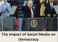 Impact of Social Media on Democracy