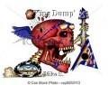 'King Dump'