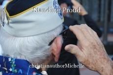 Standing Proud