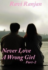 Never Love A Wrong Girl