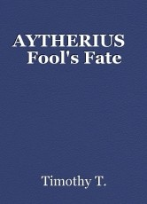 AYTHERIUS   Fool's Fate