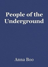 People of the Underground