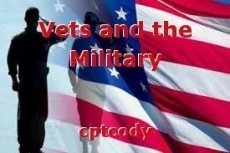 Vets and the Military