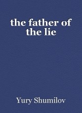 the father of the lie