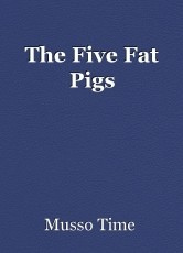 The Five Fat Pigs