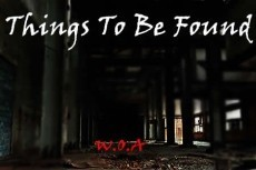 Things To Be Found