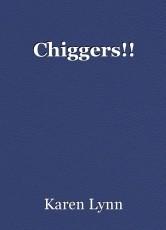 Chiggers!!