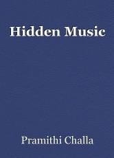 Hidden Music