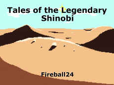 Tales of the Legendary Shinobi