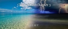 Child of God Chapter 3