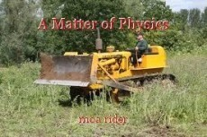 A Matter of Physics